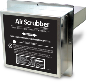 Air Scrubbers In Austin, Hutto, Round Rock, TX, And Surrounding Areas