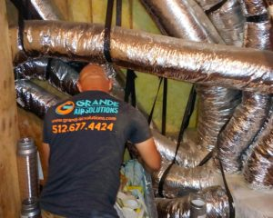 Emergency HVAC Services In Austin, Hutto, Round Rock, TX, And Surrounding Areas