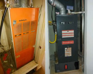 Furnace Installation & Repair In Austin, Hutto, Round Rock, TX, And Surrounding Areas