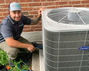 AC Filter Replacement In Austin, Hutto, Round Rock, TX, And Surrounding Areas